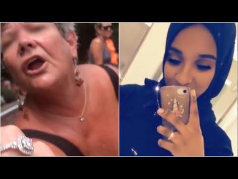 Tutti i video di sesso Sobolev marcia con il marito