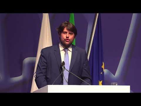 Assemblea 2018 - intervento on.Stefano Buffagni, Sottosegretario presidenza Consiglio