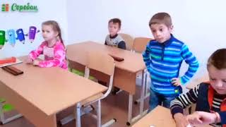 Школа устного счета Соробан Обухов.