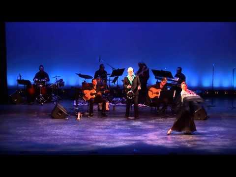 Gypsy Moon - Roberto Amaral, featuring Rocio Ponce