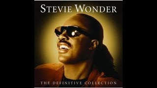 Stevie Wonder        I Just Call To Say I Love You  ( Sub Español )