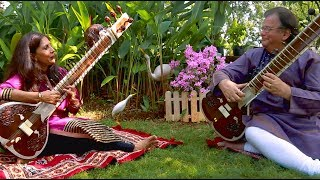 Kuhu Kuhu Bole Koyaliya On The Sitar By Chandrashekhar Phanse