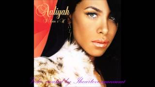 1. Back & Forth - Aaliyah (I Care 4 U)