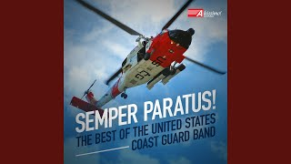 Trivia answer The Coast Guard motto Semper Paratus means always ready Heres