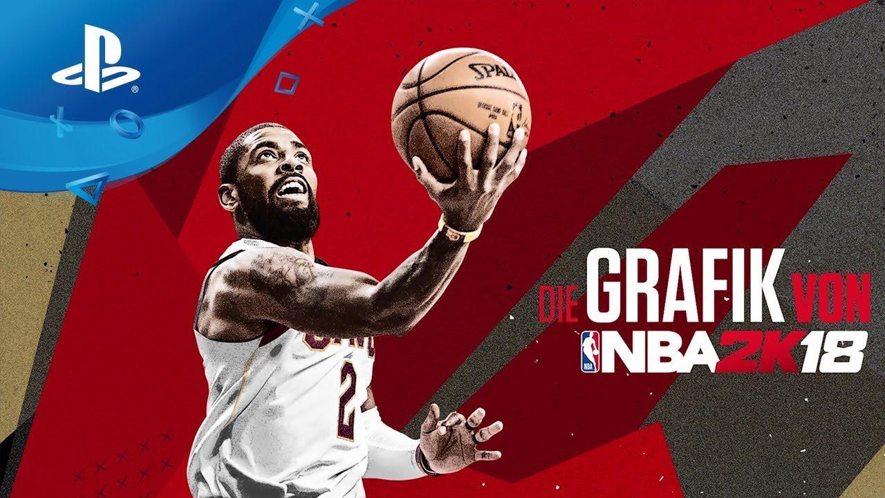Boom-shakalaka-Shaq! – Mit NBA 2K18 erneut an die Spitze