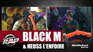 Black M Dans Mon Délire Clip Officiel Ft Heuss Lenfoiré Soolking