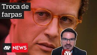 Constantino: Salles está comprando a briga de fechar torneiras de ONGs