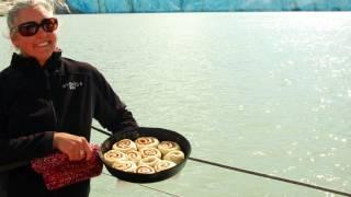 2016 Juneau to Petersburg - Alaska Small Ship Cruise - Motor Vessel David B