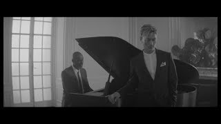 RYUJI IMAICHI feat. Brian McKnight / LOVE HURTS (MUSIC VIDEO)