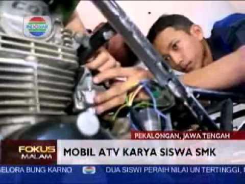 Video Mobil ATV Karya Siswa SMK MUHAMMADIAH KAJEN KAB. PEKALONGAN.mp4