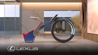UX 300e | Regocijo controlado Trailer