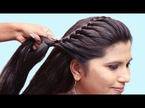 Download Best Side Braid Hairstyle Tutorials New Hairstyles