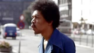 Jimi Hendrix  Last Performance ' Love and Peace Festival ' 1970 Isle of Fehmarn, Germany