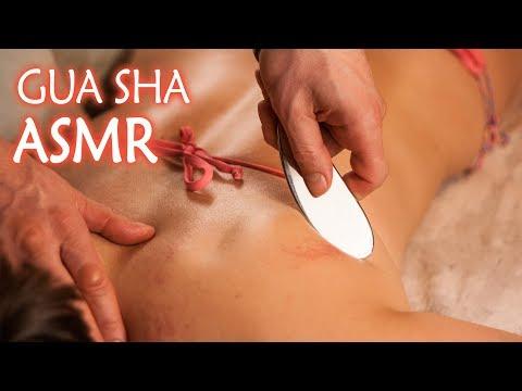 Gua Sha ASMR Massage Therapy