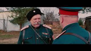 Начались съемки художественно-документального фильма о белорусских казаках