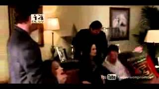 Dallas 2x06 Promo 'Blame Game'