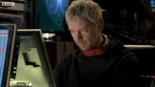 Spot de Noël BBC avec extraits de Doctor Who - The End of Time