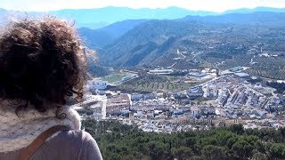 Archidona - Málaga. Ruta Irving del legado andalusí