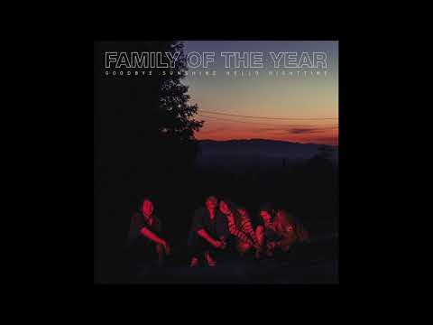 Family of the Year - The Coast [Official HD Audio]