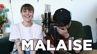 #16 MALAISE (Lomepal Cover) Ft Jon Son