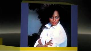 DIANA ROSS all of my life (ALTERNATE MIX )
