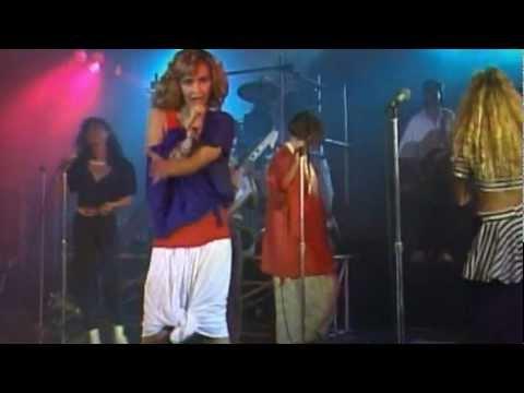 Timbiriche - Si No Es Ahora (Music Video)