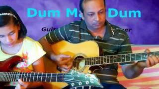 Dum Maro Dum Guitar Cover - mnm8
