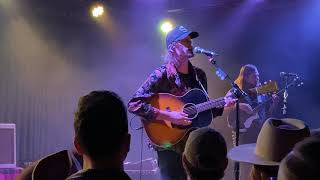 Caamp - Penny, Heads Up - live at Crescent Ballroom  Oct. 15 2019