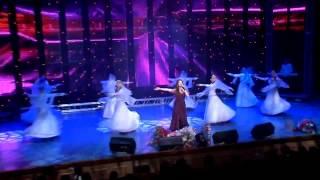 Альбина Казакмурзаева Твоя красота ослепляет альбина 2011