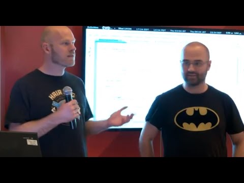 JBoss@JavaOne 2014: Test ride of the Arquillian Universe
