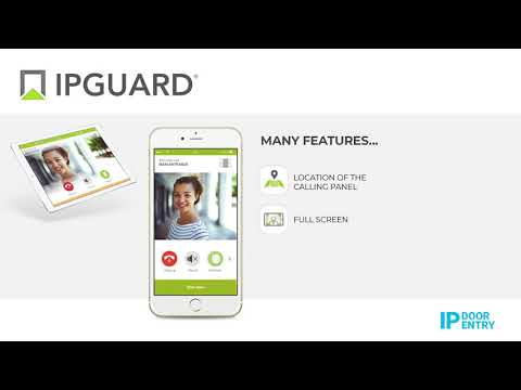 Learn more.... The IPGUARD 4G/GSM Smart Door Entry & Access Control System