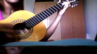 Salamat By Yeng Constantino Cover By Jhace :)