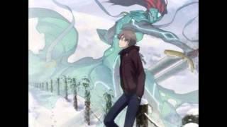 Persona Trinity Soul - Track 37 - Gynoid