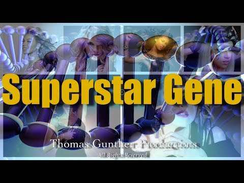 Superstar Gene (Pop)