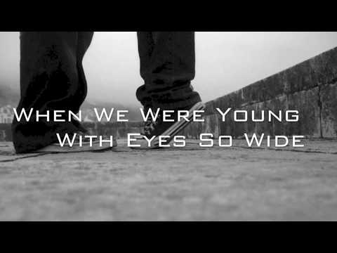 Kit Taylor - When We Were Young (Official Lyric Video)