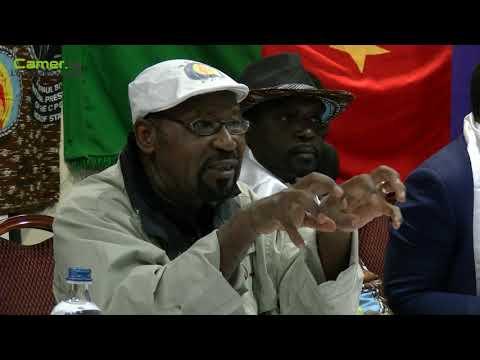 « Ils veulent en finir avec le président Biya parce que Biya est un patriote »