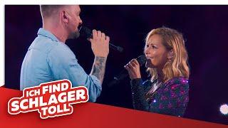 Helene Fischer, Ben Zucker   Freiheit (Live Von Der Stadion Tour  Hamburg  2018)