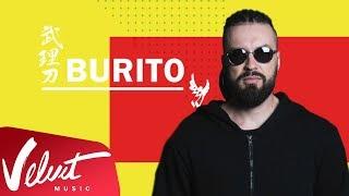 BURITO – «Штрихи», «Мегахит» (LiveFest: URBAN)