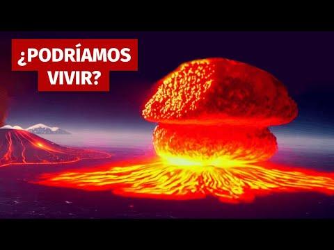  ¿y Si Todos Los Volcanes Explotan A La Vez? 