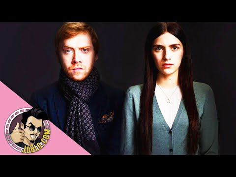 SERVANT Season 2 Interview (2021) Rupert Grint and Nell Tiger Free