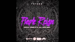 Future ft. The Game - Dedicated [Purple Reign Mixtape]