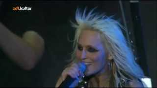 Doro - Revenge - live at Wacken open air 2013