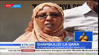 Wahudumu wa afya na walimu watoroka eneo la Ijara baada ya shambulizi la alshabaab