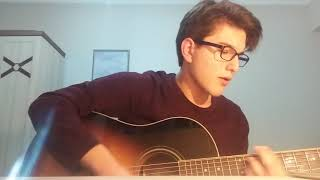 Emre Aydın -Beni Vurup Yerde Bırakma Gitar Cover
