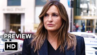 Law & Order Thursdays First Look Preview