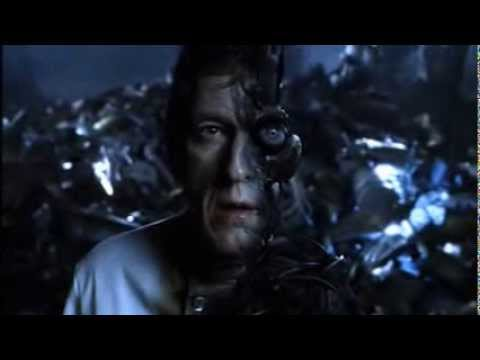 A.I. Artificial Intelligence (2001) - Obsolete Mechas