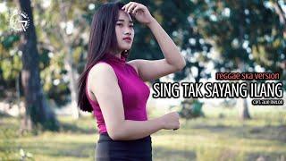 Download lagu Sing Tak Sayang Ilang Reggae Ska Version By Inge Pradipta Ft Afandi Geranium Mp3