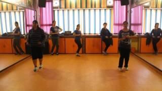 SUNNY SUNNY | YAARIYAN | Step2Step Dance Studio