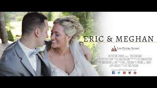 Meghan and Eric Wedding Highlight at SkyView Golf Club, NJ