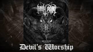 Christ Agony - Devil's Worship